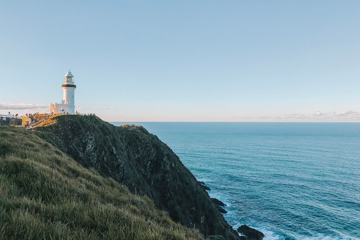Image: Where We Went Next, Byron Bay